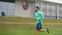 Isla revela que Arturo Vidal pretende jogar no Flamengo daqui a dois anos