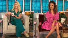 'The Talk': Amanda Kloots & Elaine Welteroth Named Full-Time Co-Hosts