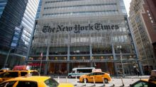 Publish and debate, NYT, but don't be in denial