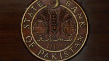 Pakistan central bank holds rates at elevated level
