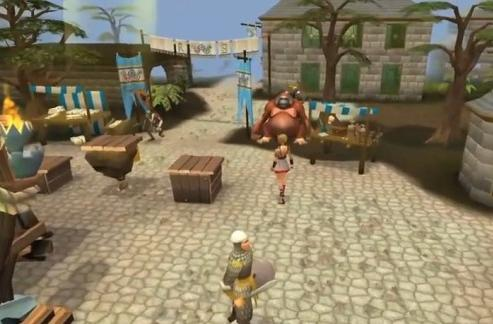 RuneScape hands out summer goodies to subscribers