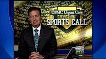 UPMC Urgent Care Nightly Sports Call: June 15, 2014 (Pt. 1)