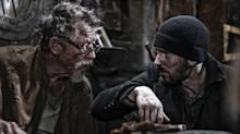 For Your Consideration: The Production Designer Behind the Astonishing Railcar Worlds of 'Snowpiercer'