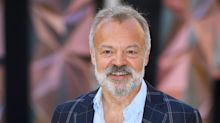 Graham Norton deletes Tinder, says he doesn't want to meet 'damaged people'