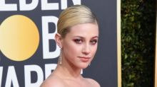 Lili Reinhart reveals she's in therapy and insists it's nothing 'to feel ashamed of'