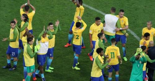 Foot - Classement Fifa - Le Brésil reste en tête, la France sixième du classement Fifa