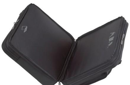 Targus introduces checkpoint-friendly Zip-Thru laptop case
