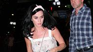 WOWtv - Katy Perry and John Mayer Step Out Together