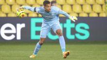 Foot - L1 - Nantes - AlbanLafont (Nantes): « J'en ai marre de prendre des buts »