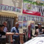 Algeria election gets low turnout amid opposition boycott