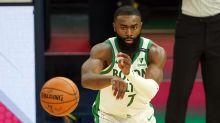 Celtics' Jaylen Brown draft pick looks great on five-year anniversary