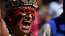 Indígenas del suroeste de Colombia viajarán a Bogotá para presionar a Duque
