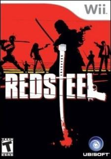 MotionPlus accessory adds hope to Red Steel 2