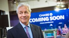Dimon: JPMorgan Chase 'prepared for' but not predicting a recession