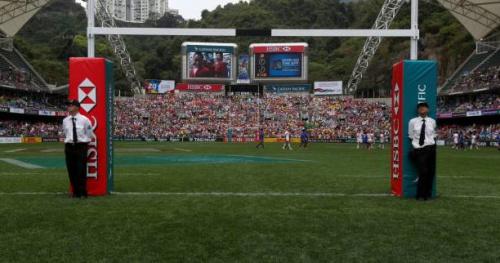 Rugby à 7 - Hong Kong - Pas de Cup pour les Bleus à Hong Kong