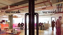 Goldman Jumps Into WeWork Cleanup With Debt-Financing Plan
