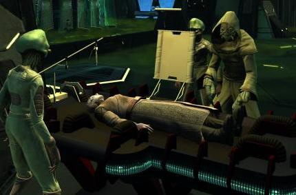 Star Trek Online releases a Delta Rising bonus epilogue