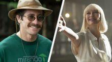Jake Gyllenhaal & Tilda Swinton are unrecognisable in Okja cast photos