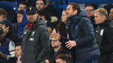 FC Chelsea: Trainer Frank Lampard reagiert auf Kritik von Jürgen Klopp