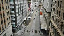 New York im Ausnahmezustand: Report aus einer abgeriegelten Stadt