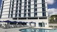 Douglas Emmett completes expansion of Honolulu apartment complex