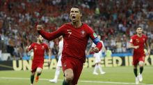Where does Portugal-Spain rank among all-time great World Cup games?