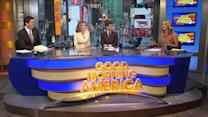 'GMA' Monthly Mash-Up: Jumpstart January, Get Ready for Robin's Return!