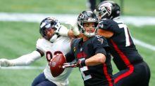 Should 49ers explore Matt Ryan trade, reunite QB with Kyle Shanahan?