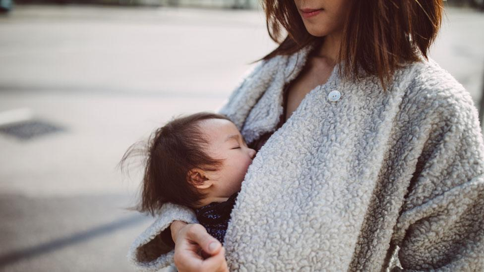 Breastfeeding your baby could make them more successful