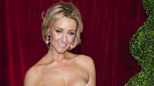 Catherine Tyldesley 'devastated' as injury ends her time on 'Strictly' tour
