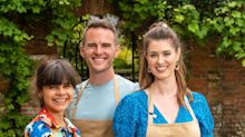 The Great British Bake Off Crowns David Atherton The Winner In Emotional Final
