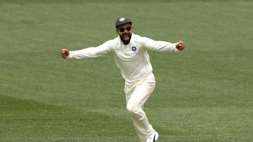 Summer of Cricket: India make history with win