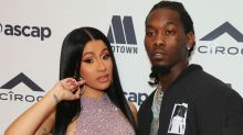 Cardi B defends Offset from fan criticism amid divorce