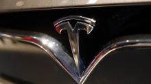 Tesla CEO plans to hand the car keys to robots next year