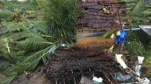 Period Taboo Kills 12-Yr-Old Girl During Cyclone Gaja