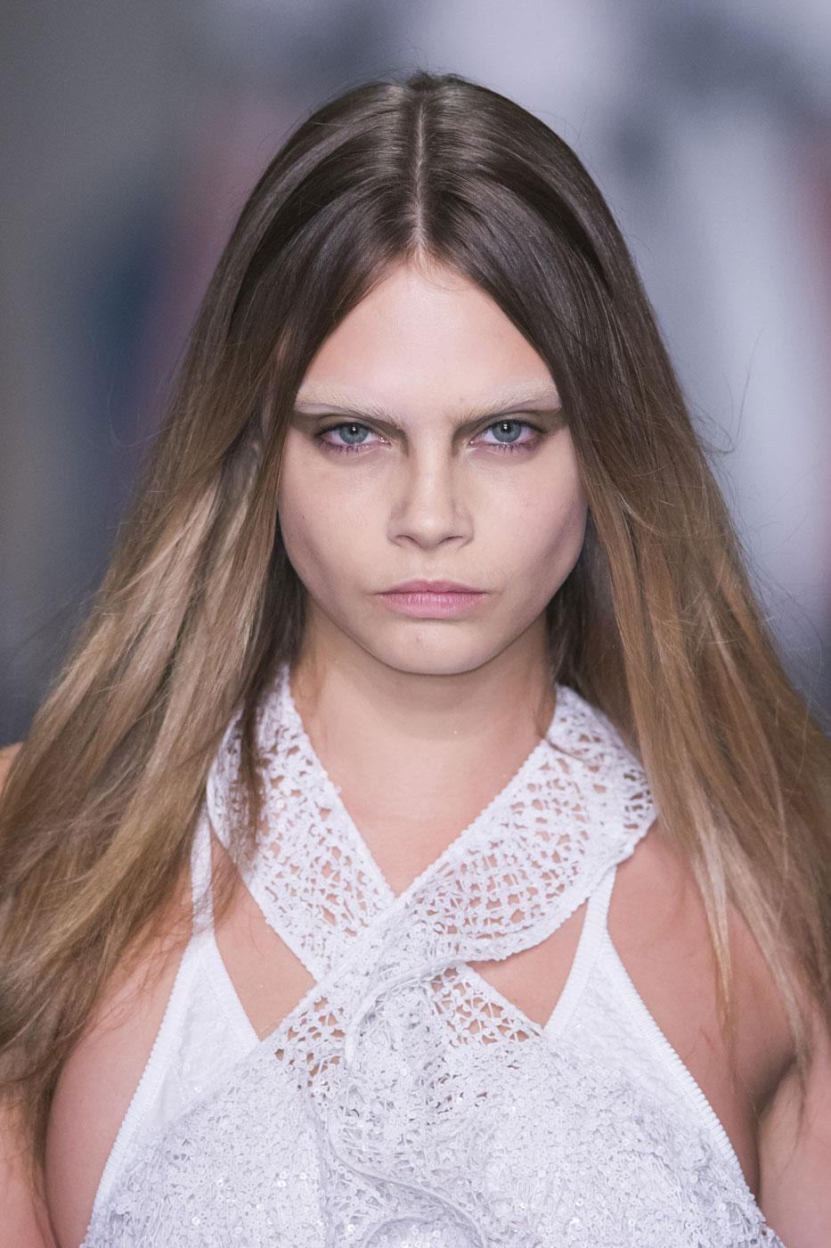 Bleached Brows Cara Delevingne Did It And You Should Too