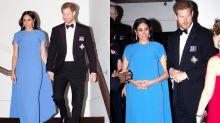 史上最體貼丈夫!哈里王子為了懷孕的梅根,竟然先暫時戒掉這東西!