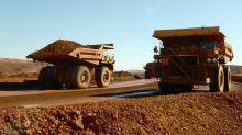 Rio Tinto Q2 iron ore shipments rise 1.5pc