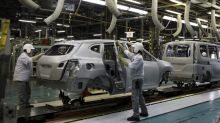Nissan to temporarily halt production at Japan factory due to coronavirus - Nikkei
