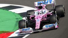 Nach dem Training: Wie Hülkenberg sein Formel-1-Comeback bewertet