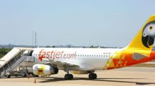 Budget airline Fastjet loses two thirds of its value after revealing cash crisis
