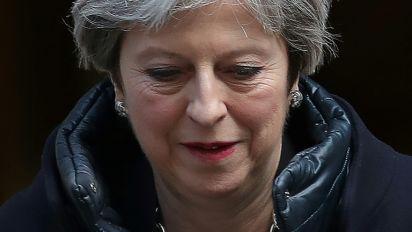 Le Royaume-Uni commémore l'attentat perpétré près du parlement de Londres