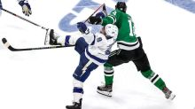 3 Takeaways: Penalty controversies, Seguin produces