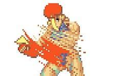 Go behind the scenes of Street Fighter animations