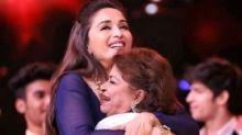 No One Like Her: Madhuri Pays Tribute to Saroj Ji on Guru Purnima