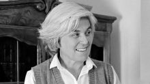 Rosemarie Wright obituary