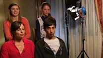 Teen voices in the Boston bombing