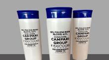 Campari e Intercos produrranno gel igienizzanti a base alcolica