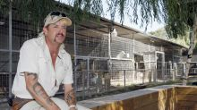 Zoo owned by 'Tiger King' Joe Exotic has been closed down for good