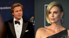 Brad Pitt et Charlize Theron : la folle rumeur